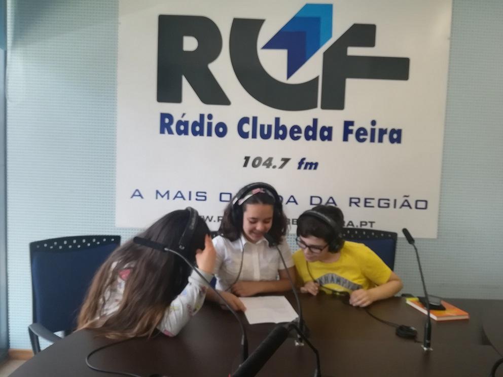 Ler na Rádio